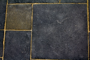 Paving at The Patio Centre, Balgriffin