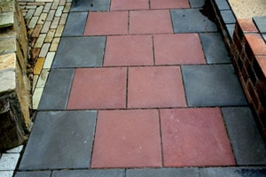 Flagstones at The Patio Centre, Balgriffin